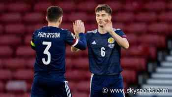 Steve Clarke has solved Scotland's defensive conundrum, says former Scottish Football Association chief Gordon Smith - Sky Sports