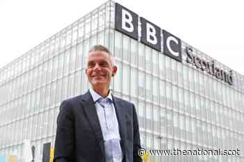 BBC Scotland staff raise fears for River City after news of London 'takeover' - The National