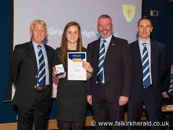 Hibs coach hails Scotland call-up for Falkirk footballer Leah Eddie - Falkirk Herald