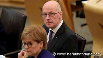 Swinney confirms plans to extend emergency coronavirus laws in Scotland - HeraldScotland