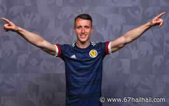 """Crazy""; Celtic POTY David Turnbull details his unusual rise to Scotland duty - 67 Hail Hail - Celtic FC News"
