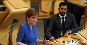 Scotland covid: Live updates as Nicola Sturgeon says situation remains 'fragile' - Glasgow Live