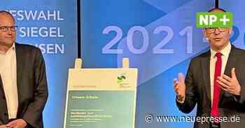 Langenhagen/Wedemark: Gütesiegel für Berufsorientierung für vier Schulen - Neue Presse