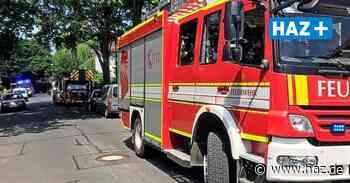 Langenhagen: Zigarettenqualm löst in Seniorenheim Feuerwehreinsatz aus - Hannoversche Allgemeine