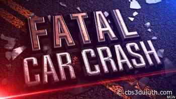 Hibbing man dead, Keewatin man injured in Sunday crash - CBS 3 Duluth