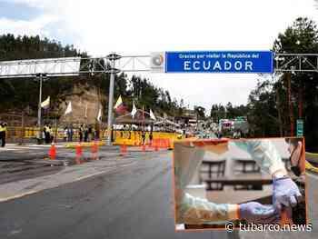 Expectativa en Nariño: por ser departamento de frontera habrá vacunación masiva - TuBarco