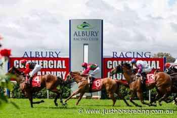 Albury Racing Club opens the door for industry change - Just Horse Racing