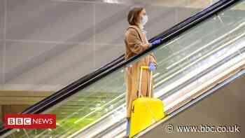 Coronavirus: Industry dismisses US-UK moves to reopen travel