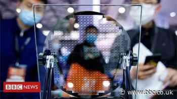 US Senate passes sweeping bill to counter China tech reach