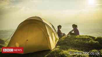 Calls for more 'pop-up' campsites as demand surges