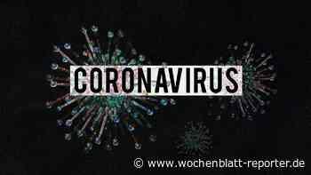 Coronavirus-Fallzahlen: Inzidenz im Landkreis Südwestpfalz am 8. Juni - Wochenblatt-Reporter