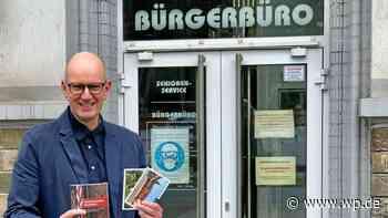 Bad Berleburg: Unverwechselbar auf Postkarte und im Netz - Westfalenpost