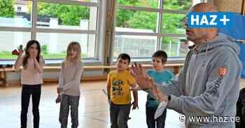 Barsinghausen: AGS-Schulkinder lernen ein respektvolles Miteinander - Hannoversche Allgemeine