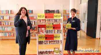 Stadtbibliothek Sulzbach-Rosenberg verleiht jetzt auch Tonies - Onetz.de