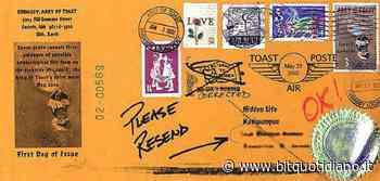 """Ponzone. Domenica prossima alla Fabbrica della Ruota va in scena la """"Mail Art"""", filo diretto con Futurismo e Dadaismo - Bit Quotidiano"""
