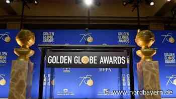 Golden Globes unter Druck: Tom Cruise gibt Trophäen zurück - Nordbayern.de