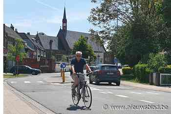 """""""Probleemstraat"""" wordt niet veiliger voor fietsers: geen fietspad en geen zone 30"""