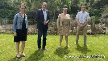 Départementales : Patrick Valois et Anne Vanpeene repartent pour le canton de Wormhout - L'Écho de la Lys