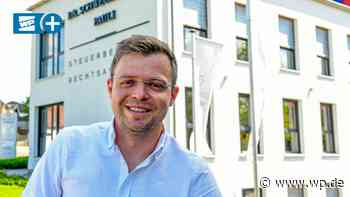 Oleg Stoll aus Neheim gründet Hausarztpraxis in Ense - Westfalenpost