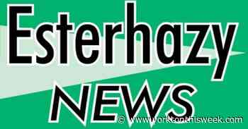Pair of mine shafts closed in Esterhazy - Yorkton This Week
