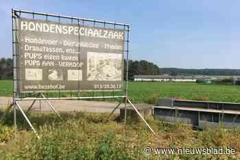 Na eerder protest van Clijsters en Lemmens: geen toelating voor nieuwe hondenfokkerij