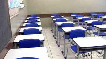 Adamantina suspende aulas presenciais na rede privada de ensino a partir desta quinta-feira - G1