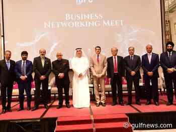 UAE Ambassador to India, Indian Consul General in Dubai new patrons of IBPC Dubai - Gulf News