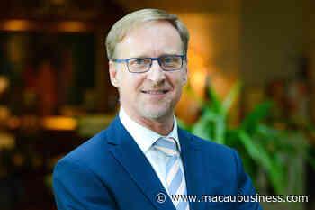 Brian Davidson appointed new Macau and HK British Consul - Macau Business