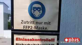 Ohne Maske in Bäckerei: Arzt muss Bußgeld bezahlen - Onetz.de