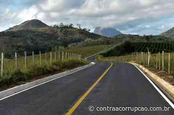 Apiacá e Alfredo Chaves recebem investimentos do Programa Caminhos do Campo - Portal Contra a Corrupção