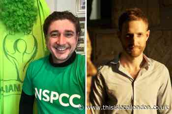 How these Sutton residents are supporting NSPCC