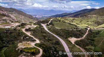 On fait le point sur les chantiers à Ajaccio - Corse-Matin