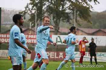 Laurent Pomponi fait son retour à l'AC Ajaccio ! - Actufoot