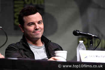 Top 10 Seth MacFarlane Characters That Will Never Be Forgotten - Top 10 Films