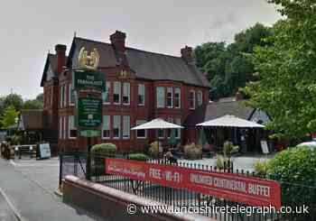 Drinker 'refused pint at Blackburn pub because he did not have smartphone app'