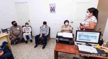 Piura: solicitan inserción laboral de personas con discapacidad en Paita - LaRepública.pe
