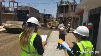 Piura: convocan a ciudadanos a sumarse a la vigilancia de obras y contrataciones públicas - LaRepública.pe