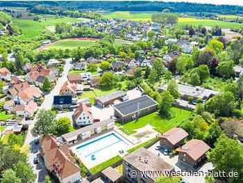 Stadtrat Borgholzhausen verabschiedet Stellungnahme zum Regionalplan: Viel Industriegebiete, aber wenig Wohnbauflächen - Borgholzhausen - Westfalen-Blatt - Westfalen-Blatt