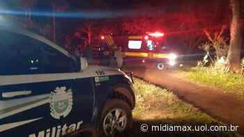 Trabalhador é morto a pauladas em Campo Grande por causa de bomba de encher pneu de bicicleta - Jornal Midiamax