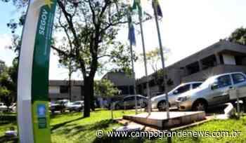 Reunião extraordinária é convocada para rediscutir critérios do Prosseguir - Campo Grande News