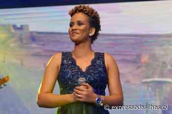 Cremilda Medina no Festival Seixal World Music 2021, Portugal - Expresso das Ilhas