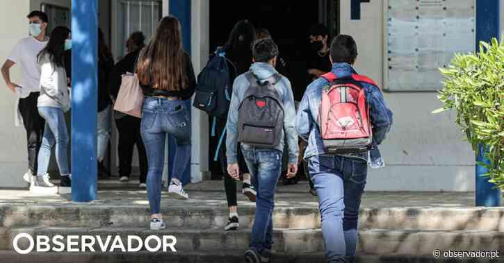 Jovens que fizeram bullying a rapaz atropelado no Seixal foram suspensas pela escola - Observador