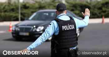Duas mulheres atropeladas na Ponta dos Corvos no Seixal - Observador