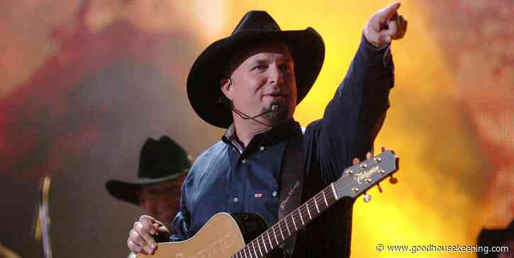 Garth Brooks Reveals the Real Reason He Walked Away From Country Music - GoodHousekeeping.com