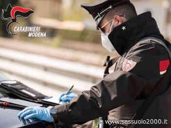 Evadono dai domiciliari: due arresti rispettivamente a Campogalliano e a Bomporto - sassuolo2000.it - SASSUOLO NOTIZIE - SASSUOLO 2000