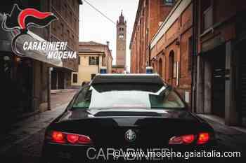 Furto a Campogalliano. Arrestato trentacinquenne - Modena Notizie