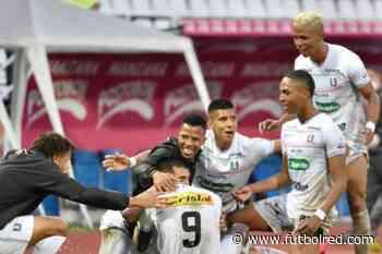 Eduardo Lara sonríe: dos caras nuevas para el Once Caldas en Liga - FutbolRed