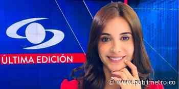 Alejandra Giraldo publicó un gracioso video, pero sus seguidores se fijaron más en su esposo - Publimetro Colombia