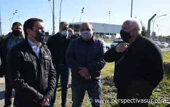 Florencio Varela: Presentaron un nuevo ramal en la Línea 511 - Perspectiva Sur