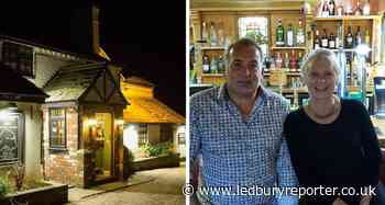 Is Brexit causing pub and restaurant staff shortages in Ledbury?